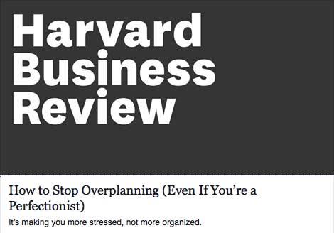 hbr-stop-overplanning